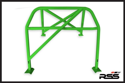 Porsche Performance RSS Rollbar Harnessbar