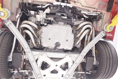 ARDENT GT4 CLUBSPORT LONGTUBE HEADERS