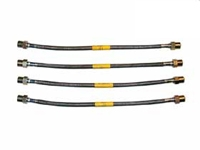 Stainless Steel Braided Brake Lines