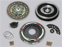 EVOMS Stage 2 Clutch Kit