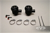 EVOMS Porsche High Performance Diverter Valves (90 Deg)