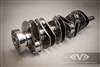 EVOMS Lightweight Billet Crankshaft