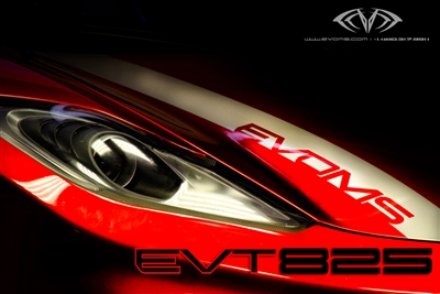 EVOMS EVT825 Engine Performance System
