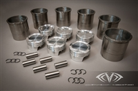 EVOMS Piston & Cylinder Set