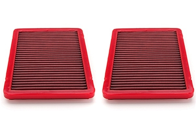 BMC F360 F1 Replacement Air Filters