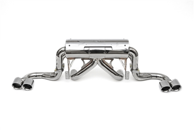 Fabspeed F360 Maxflo Performance Exhaust System