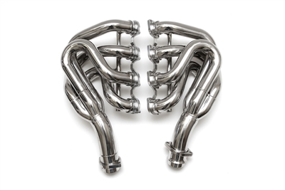 Fabspeed F360 Sport Headers