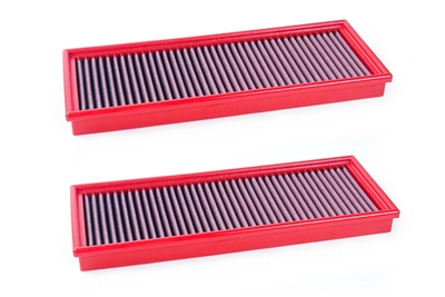 BMC Murcielago F1 Replacement Air Filters
