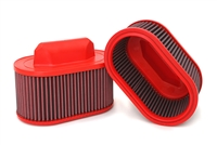 BMC Maserati Quattroporte BMC F1 Replacement Air Filter  (2009+)