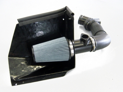 Porsche 986 High Flow Intake System EVOMS