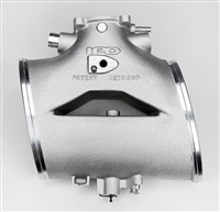 "IPD 981 DFI Cayman/S/GTS/Spyder/GT4 (3.4L) 82mm ""Competition"" Plenum incl Throttle Body"
