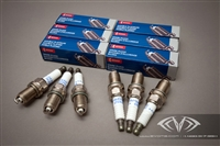 EVOMS GT/EVT Series Double Platinum Spark Plugs