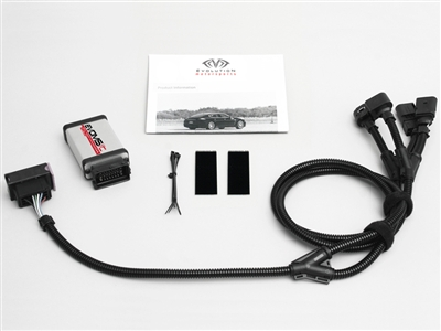 EVOMS Turbo Power Kit 1 Cayenne 958 2011+