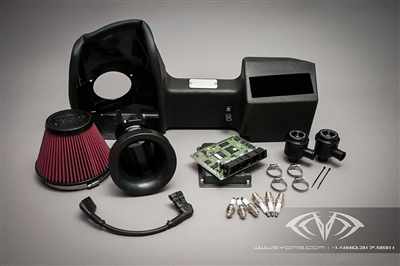EVOMS Stage 2 Upgrade Kit