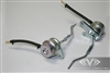 EVOMS Porsche 996 Turbo Wastegate Boost Kit