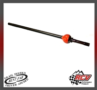 Ford Straight Axle