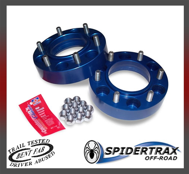 Tocoma Wheel Spacer