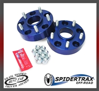 JK Wheel Spacer