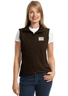 ATF Core Soft Shell Vest.