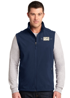 Core Soft Shell Vest.