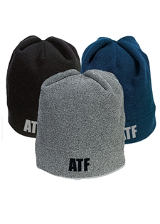 ATF Fleece Hat Unisex