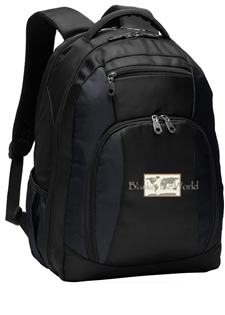 Commuter Backpack