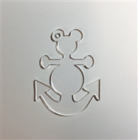 Mouse Head Anchor