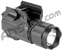 Aim Sports 220 Lumen Compact Flashlight (FQ220C)