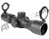 Aim Sports Armored Series 4X30mm Compact Scope w/ P4 Sniper Reticle (JTDX430G)
