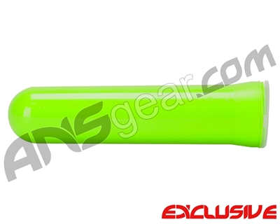 ANS Neon Green Paintball Pod - 140 Rounds