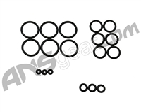 Custom Products Tank Regulator O-ring Kit 3x bag
