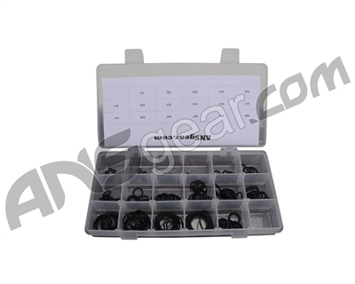 Paintball O-ring Kit - 170 pc