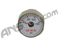 Archon 1500 PSI Paintball Gauge