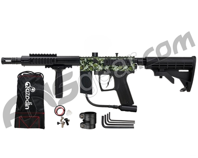 Azodin ATS+ Paintball Gun