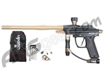 Azodin Kaos-D Paintball Gun - Black