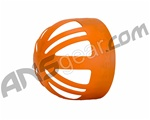 BlackStar Tank Butt 2.0 Paintball Cover - Neon Orange