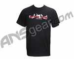 Boats N Hoes Paintball Shirt