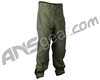 BT BTU Paintball Pants - 2011 Olive