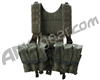 BT Chest Rig Paintball Vest - 2011 Olive