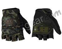 BT Combat Gloves - 2011 Woodland