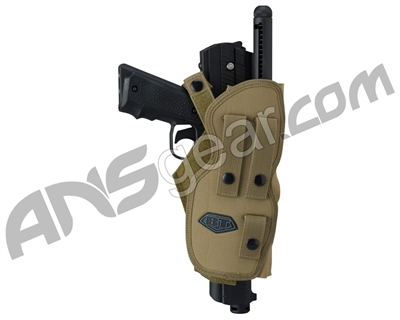 BT Combat Multi-Holster - 2011 Tan