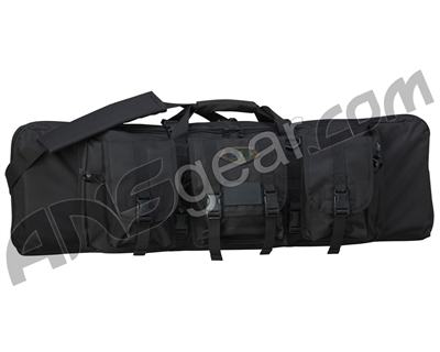 BT Machine Gun Case - 2011 Black