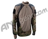 BT Professional Paintball Jersey - 2011 TerraPat