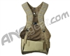 BT Static Paintball Vest - 2011 Tan
