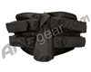 BT Bandolier 4+1 Paintball Harness - Black