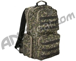 BT Patrol Back Pack - Woodland Digi