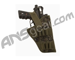 BT Universal Paintball Gun Pistol Holster