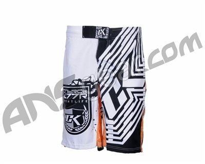 Contract Killer Orange Crush Shorts