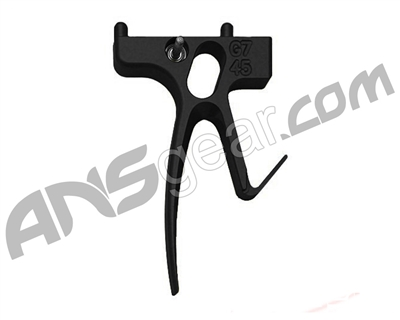 Angel G7 Trigger - Dust Black