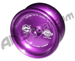 Custom Products AXL Elite Aluminum Yo-Yo - Purple